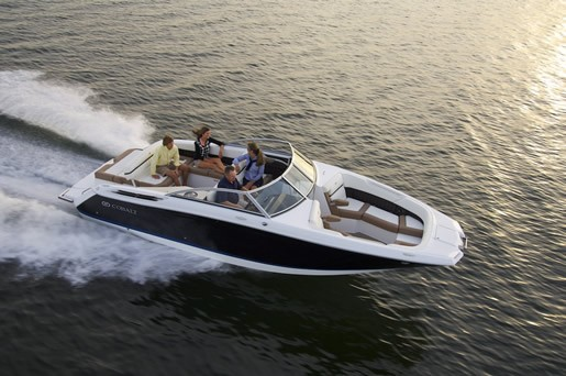 2012 Cobalt 26sd Deck Boat Boat Review Boatdealers Ca