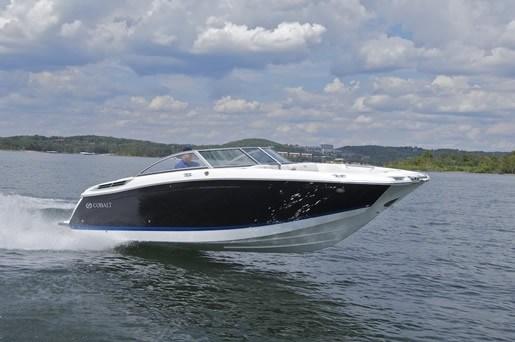 2012 Cobalt 26SD 6434L