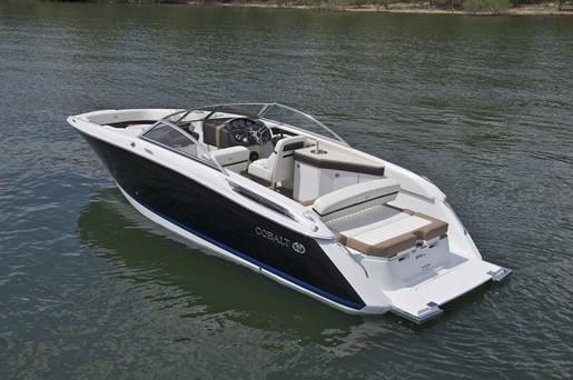 2012 Cobalt 26SD 6553L