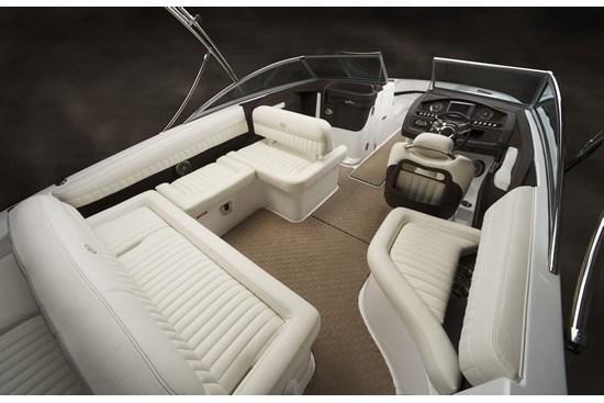 cobalt r5 bowrider overview seats