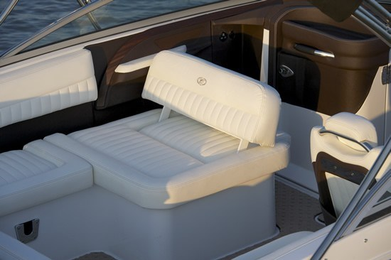 cobalt r5 bowrider seat