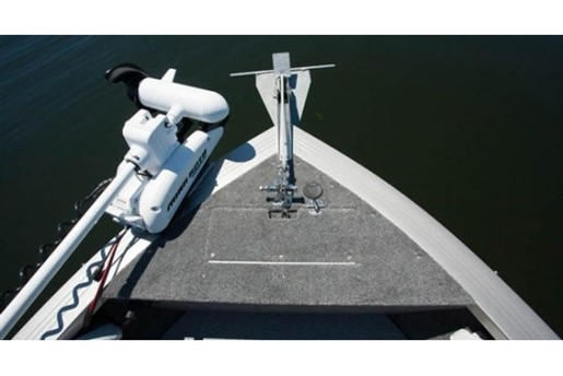 Superhawk 2013 Anchor Mount