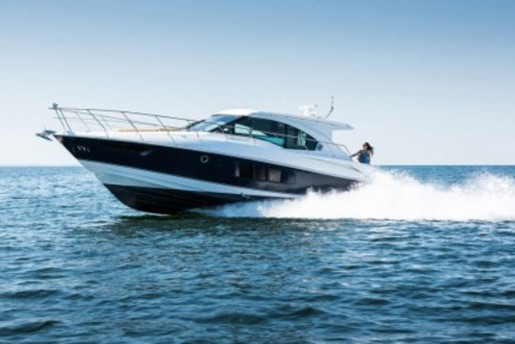 45 cantius cruisers running lake