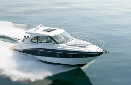 Cruisers Yachts 41 Cantius 0430