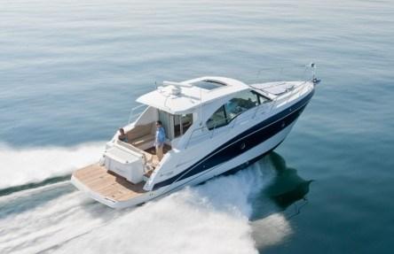 Cruisers Yachts 41 Cantius 0449