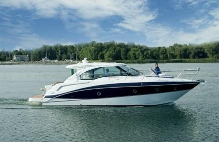 Cruisers Yachts 41 Cantius 8668
