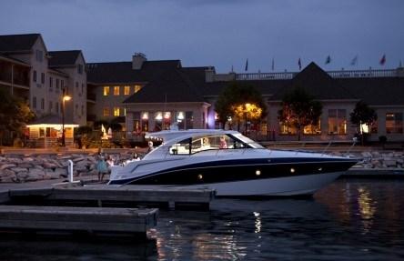Cruisers Yachts 41 Cantius 9129