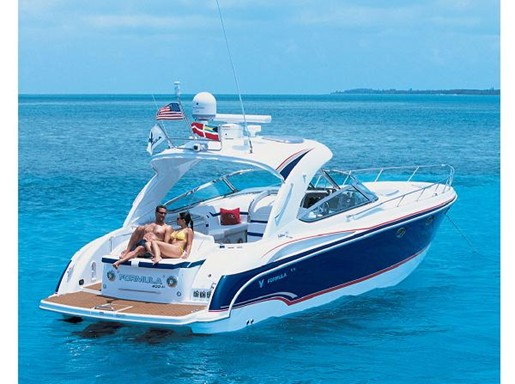 2010 Formula 400 Ss Cruisers Boat Review Boatdealers Ca
