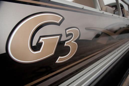 G3 EL 325 side