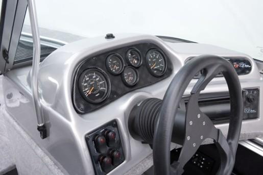 g3 angler v185 fs console