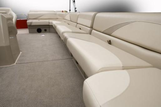 2013 G3 Boats Suncatcher V322c Pontoon Boat Review