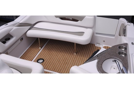 glastron gs 289 seating sink