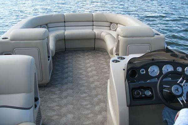 Harris FloteBoat Bow