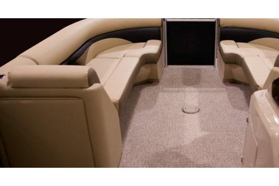 flotebote sunliner 200 seating