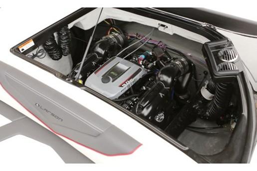 larson lsr 2300 engine