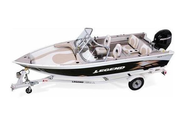 2010 Legend 16 Xcalibur Aluminum Fishing Boat Review Boatdealers Ca