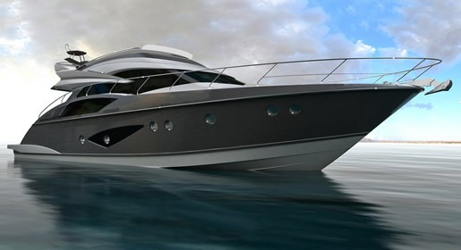Marquis 630 Sport Yacht 1