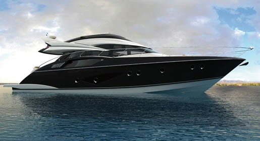 Marquis 630 Sport Yacht 3