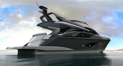 Marquis 630 Sport Yacht 2