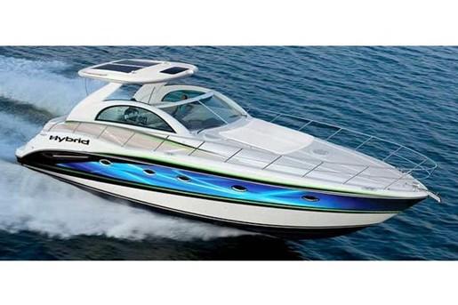 Mercury concept vessel