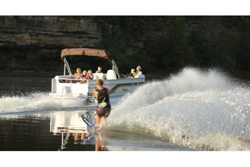 premier sunsation 220 waterski