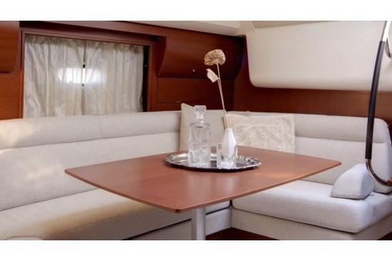 prestige 390 s dining table