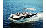 princecraft vogue 25xt running family