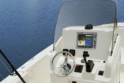 pursuit C230 Helm Seat