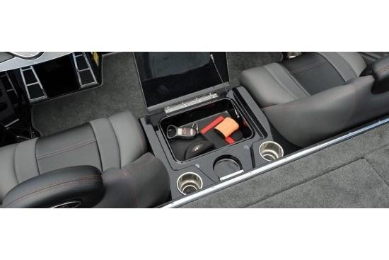 ranger z520c carbon seat