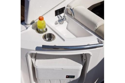 regal 28 express sink cooler