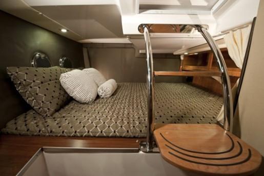 regal express 28 bed