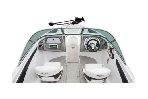 2013 Rinker Captiva 186 Fs Br Bowrider Boat Review