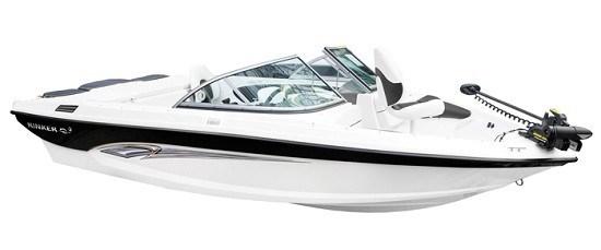 rinker captiva 186 FS BR boat