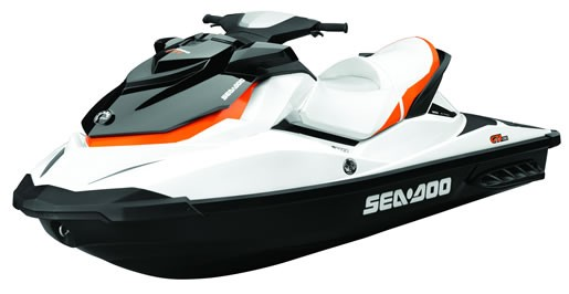 2012 Sea-Doo GTI 130 Personal Water Craft Boat Review - BoatDealers.ca