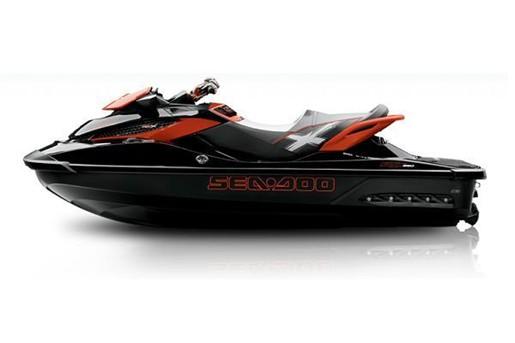 Seadoo RTX X 260
