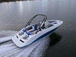 searay 21 jet action