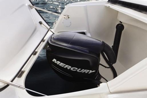 searay 370 venture motor