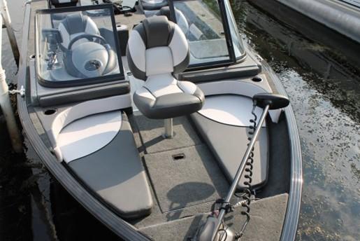 Mercury Outboard Dealers >> 2013 Smokercraft 172 Ultima Aluminum Fishing Boat Review - BoatDealers.ca
