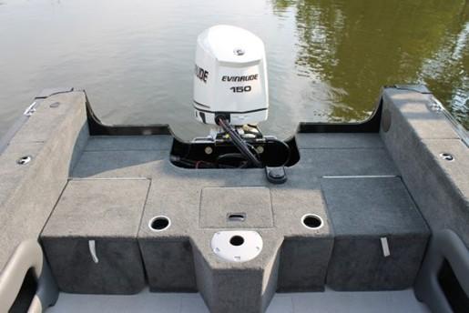 2013 Smokercraft 172 Ultima Aluminum Fishing Boat Review