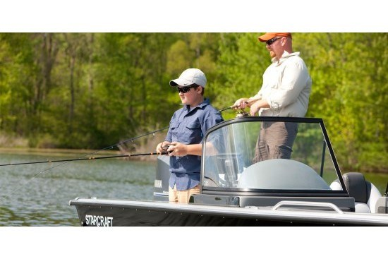 starcraft expedition 186 sport boat