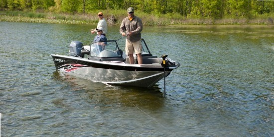 starcraft expedition 186 sport bow