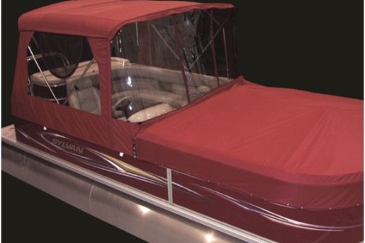 sylvan Mirage Cruise 8522 lz cover
