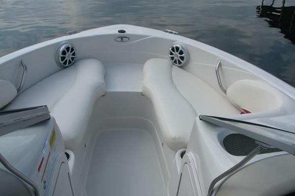 Tahoe Q8 Bow