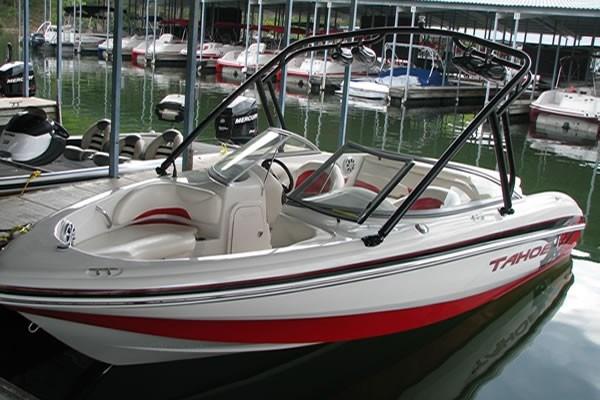 Tahoe Q8 Profile