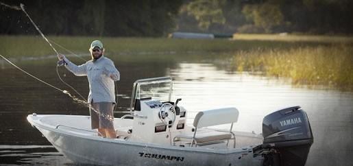 170CC Fishing