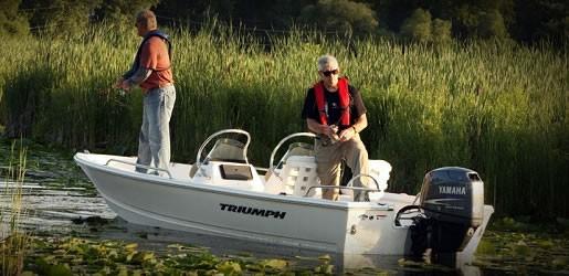 170DC Fishing