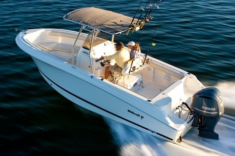 Mercury Outboard Dealers >> 2012 Wellcraft 252 Fisherman Center Console Boat Review - BoatDealers.ca