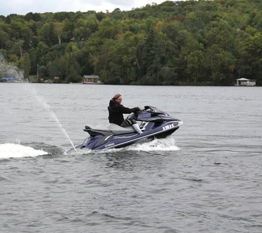 2012 yamaha fx cruiser sho personal water craft boat for Yamaha boat reviews