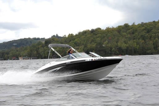 2012 yamaha sx190 sport boat jet boat boat review for Used yamaha sx190