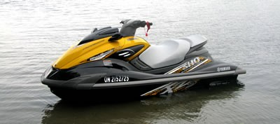 2010 yamaha fzs sho waverunner personal water craft boat for Yamaha pwc dealers